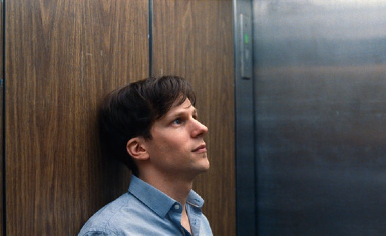 Movie Review – 'Louder Than Bombs'