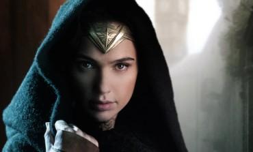 'Wonder Woman' Set Photos Show The Amazons On Horseback