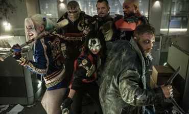 Movie Review – 'Suicide Squad'