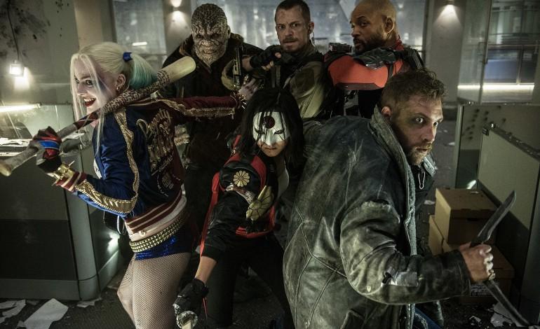 Movie Review – 'Suicide Squad'