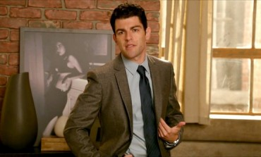 Max Greenfield in Talks to Join 'The Glass Castle'