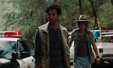 Tribeca Film Festival Review - 'The Fixer'
