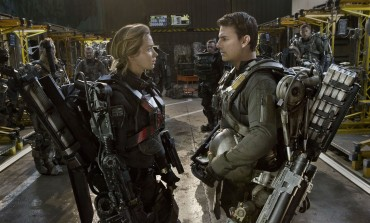 Writers Tapped for 'Edge of Tomorrow' Sequel