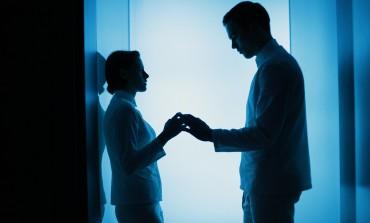 Forbidden Love Befalls Kristen Stewart and Nicholas Hoult in the 'Equals' Trailer