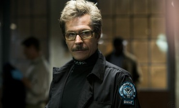 Gary Oldman Gives Advice To J.K. Simmons On Playing Commissioner Gordon In 'Justice League'