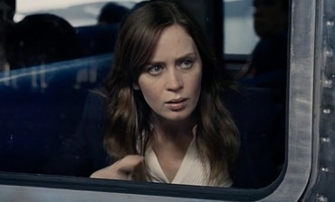 See the First Trailer for 'The Girl on the Train'