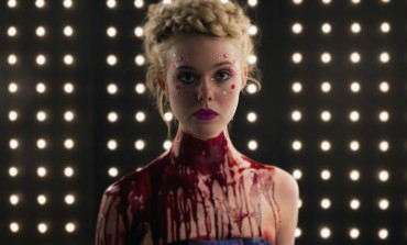 Check Out the Trailer for 'The Neon Demon'