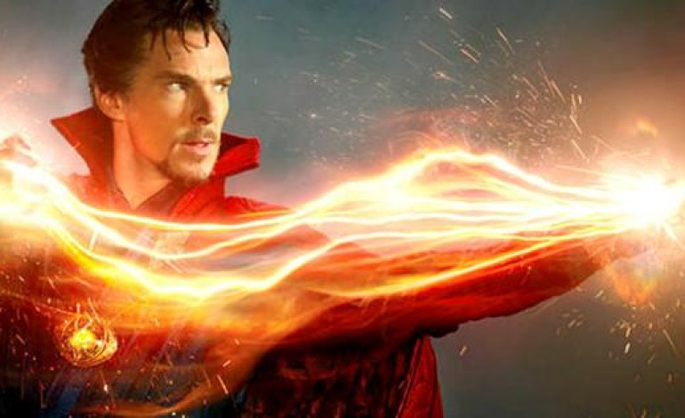 Doctor Strange' Trailer Arrives  mxdwn Movies