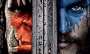 New 'Warcraft' Trailer Shows Off The Epic Clash Between Humans And Orcs