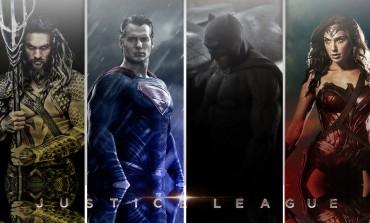 Let's Talk About... DC Cinematic Universe
