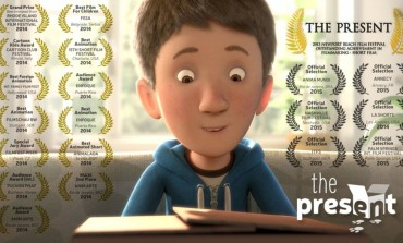 Short Film 'The Present' Earns Outstanding Success