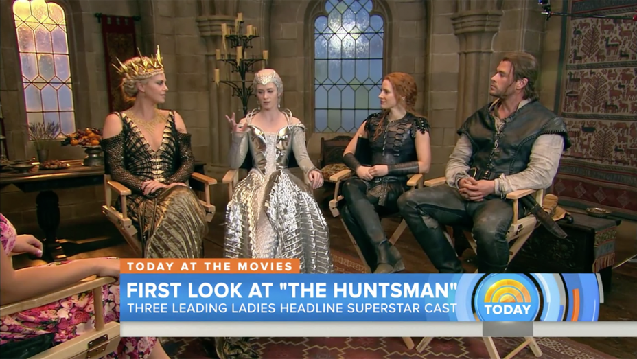 The Benefit of the Doubt: 'Huntsman' v. 'Huntsman': Dawn of Just-Ice