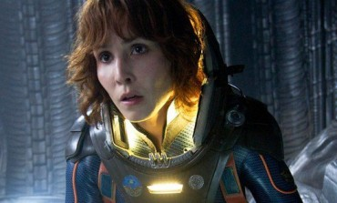Noomi Rapace Joins Science-Fiction Thriller 'Boy'