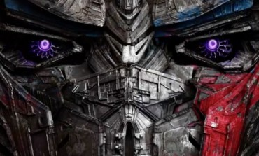 'Transformers 5' Gets Official Title: 'The Last Knight'