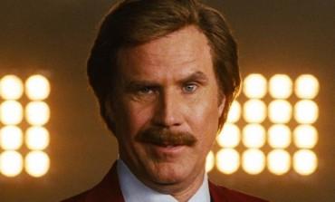"Will Ferrell, Michael Cera to Star in ""Captain Dad"""