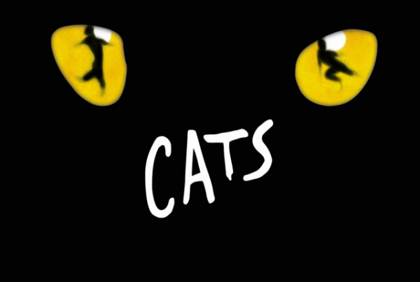 Musical 'Cats' May Be Headed to Big Screen with Director Tom Hooper to Helm