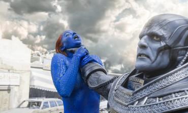 Movie Review – 'X-Men: Apocalypse'
