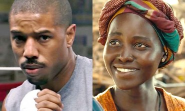 Lupita Nyong'o and Michael B. Jordan to Suit Up for Marvel's 'Black Panther'