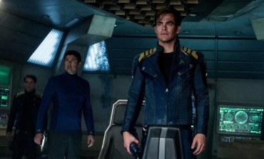 New 'Star Trek Beyond' Character Posters Aren't Afraid To Show Their Colors