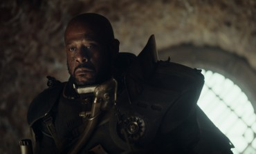 'Rogue One' Character First to Cross Over from CGI to Live-Action