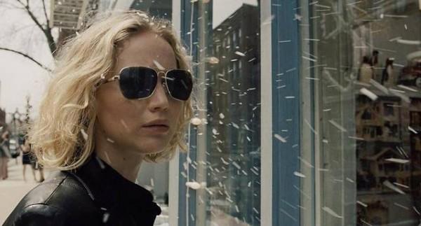 """Legendary"" Bidding War for Upcoming Adam McKay-Jennifer Lawrence Project"