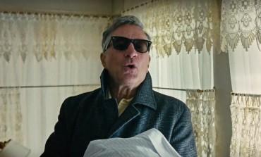 Robert De Niro May Join 'The War with Grandpa'