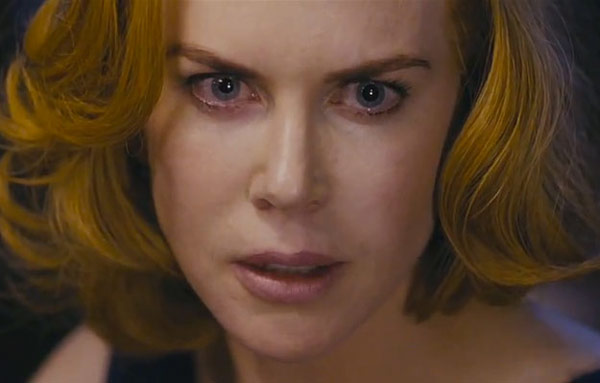 Nicole Kidman, Steve Carell, and Amy Schumer Join 'She Came to Me'