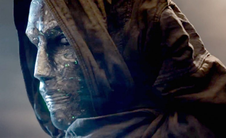 Toby Kebbell Discusses the Better, Darker Cut of 'Fantastic Four'