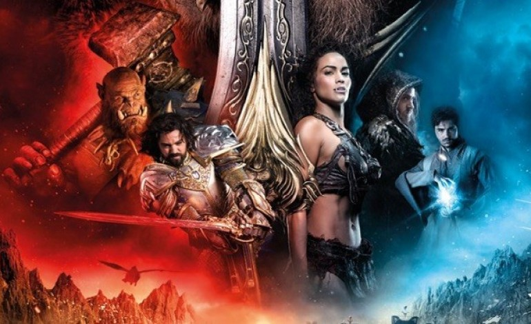 Why Hollywood Should Worry About 'Warcraft' Despite Chinese Box Office