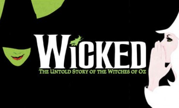 Comic-Con: 'Wicked' Movie to Include 4 New Songs