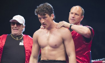 Miles Teller Portrays Boxing Legend Vinny Pazienza in 'Bleed for This' Trailer