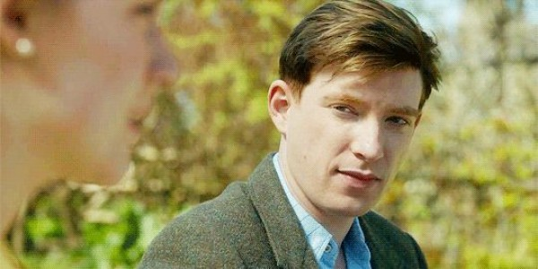 Mr. McGregor to be Played by Domhnall Gleeson in 'Peter Rabbit'