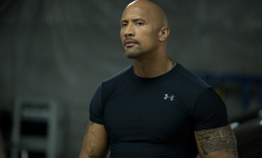 Dwayne Johnson to Produce 'Son of Shaolin' for Sony