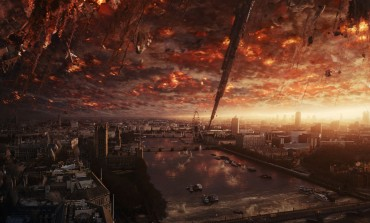 Movie Review – 'Independence Day: Resurgence'