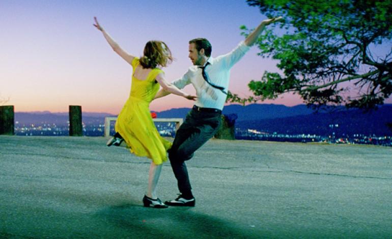Washington D.C. Area Film Critics Association Sings the Praises of 'La La Land'
