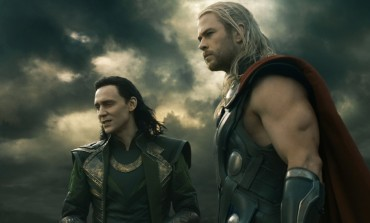 Tom Hiddleston and Chris Hemsworth Tease Details of 'Thor: Ragnarok'