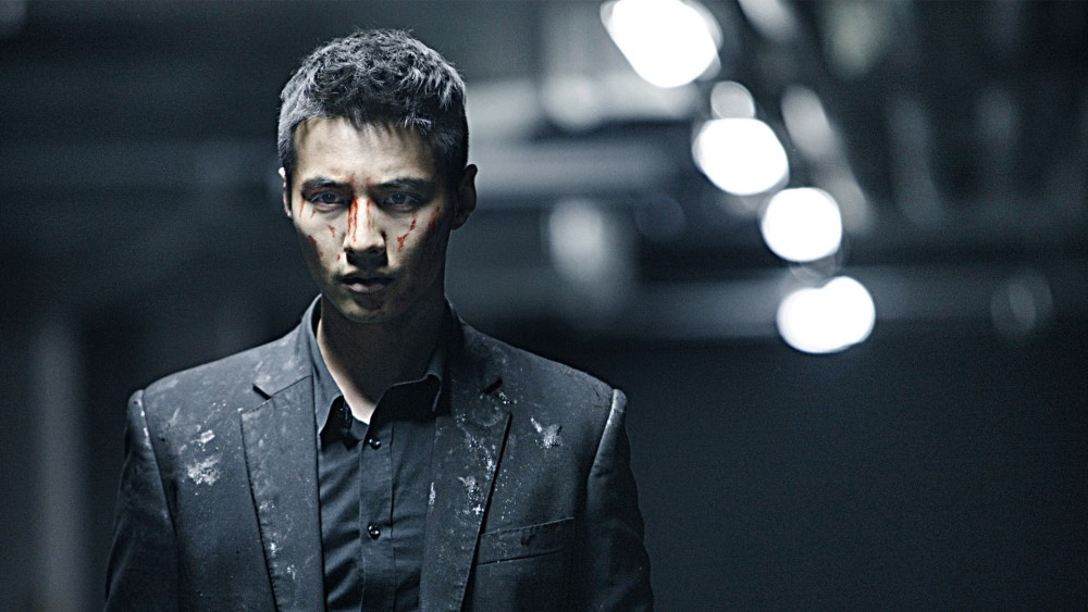 Korean Revenge Flick 'The Man From Nowhere' Getting English Remake