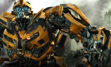 First Look At New Bumblebee In 'Transformers: The Last Knight'