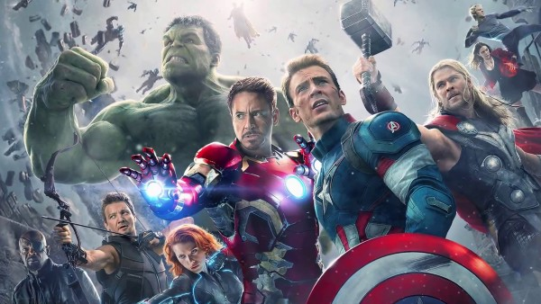 Marvel Sets Clarity on Upcoming 'Avengers' Titles