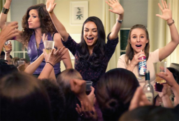 Movie Review - 'Bad Moms'