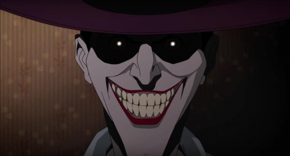 Movie Review – 'Batman: The Killing Joke'