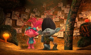 Comic-Con: DreamWorks Animations Plugs 'Trolls' and 'The Boss Baby'