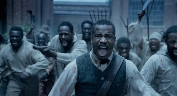 Nate Parker's College Rape Trial Complicates 'The Birth of a Nation' Release