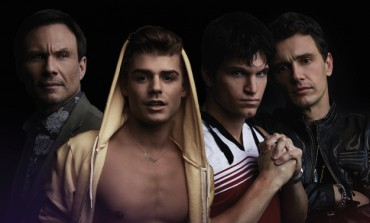 'King Cobra' Trailer Pits James Franco and Christian Slater as Gay Porn Producer Rivals