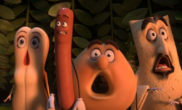 Comic-Con: New Red-Band Trailer for 'Sausage Party' Arrives