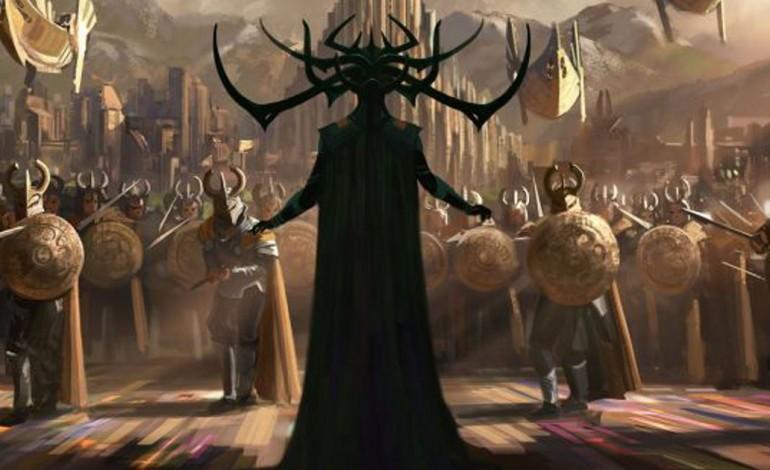 Production Begins on 'Thor: Ragnarok'