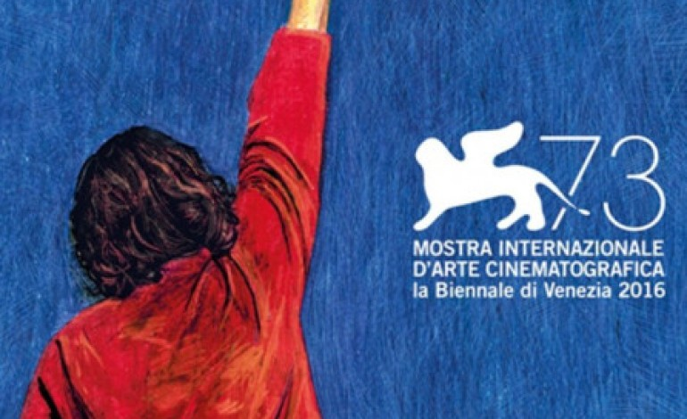 73rd Venice Film Festival Lineup Is Here