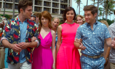 Movie Review – 'Mike and Dave Need Wedding Dates'
