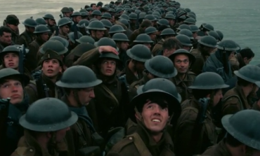 First Teaser Released for Christopher Nolan's 'Dunkirk'