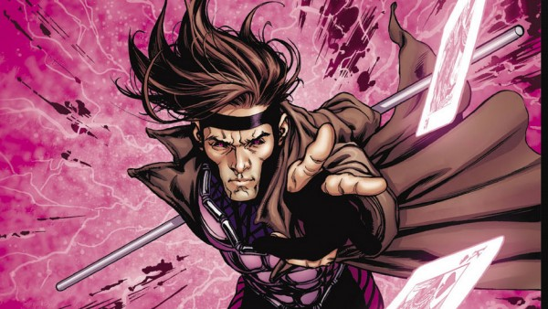 Another Blow for 'X-Men' Spinoff Feature 'Gambit' - Director #2 Exits